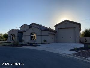 21490 S 217TH Street, Queen Creek, AZ 85142
