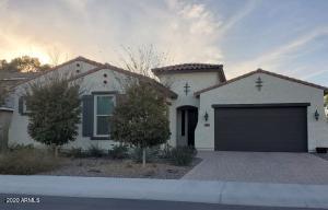 4870 N 186TH Lane, Goodyear, AZ 85395