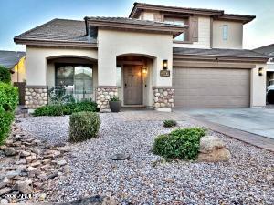 2601 W BARTLETT Way, Queen Creek, AZ 85142