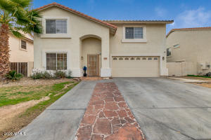 5721 W WINDROSE Drive, Glendale, AZ 85304