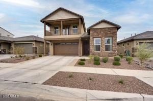 4947 N 206TH Drive, Buckeye, AZ 85396