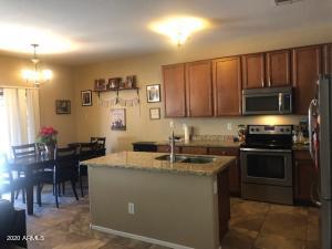 5677 S 236TH Avenue, Buckeye, AZ 85326