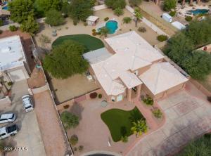 4602 W BUCKSKIN Trail, Phoenix, AZ 85083