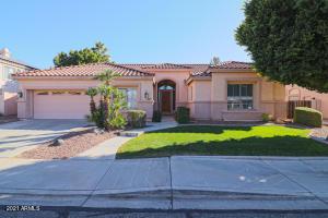 21397 N 71ST Drive, Glendale, AZ 85308