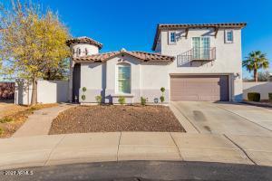 3049 S Danielson Place, Chandler, AZ 85286