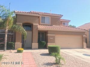 2581 W MEGAN Street, Chandler, AZ 85224