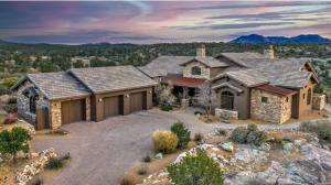 12725 W COOPER MORGAN Trail, Prescott, AZ 86305