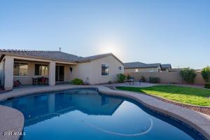 10104 E TARRAGON Avenue, Mesa, AZ 85212