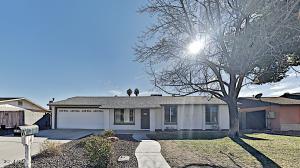 5419 W SUNNYSIDE Drive, Glendale, AZ 85304