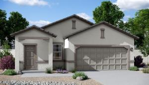 5881 N 195TH Drive, Litchfield Park, AZ 85340
