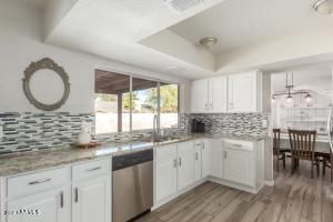 3724 W HELENA Drive, Glendale, AZ 85308