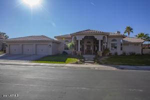 8131 E KALIL Drive, Scottsdale, AZ 85260