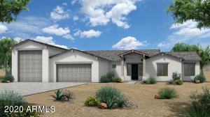 Xxxx2 N 156 Street, Lot 2, Scottsdale, AZ 85262