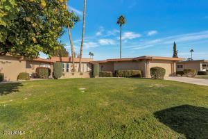10644 W PINEAIRE Drive, Sun City, AZ 85351