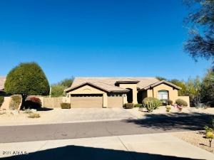 9636 E BALANCING ROCK Road, Scottsdale, AZ 85262