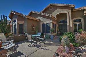 5048 S NIGHTHAWK Drive, Gold Canyon, AZ 85118