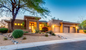16270 N 109th Street, Scottsdale, AZ 85255