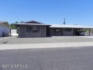 5730 E COLBY Street, Mesa, AZ 85205