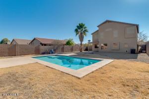 43826 W WADE Drive, Maricopa, AZ 85138