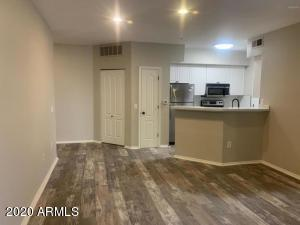 New Remodel with vinyl plank flooring, stainless steel appliances, fresh paint and more.