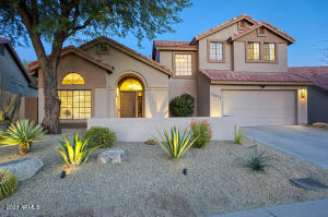 23873 N 74TH Street, Scottsdale, AZ 85255