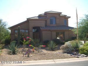6017 E ROY ROGERS Lane, Cave Creek, AZ 85331