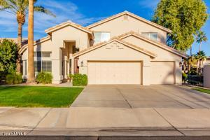 3349 S PLEASANT Place, Chandler, AZ 85248