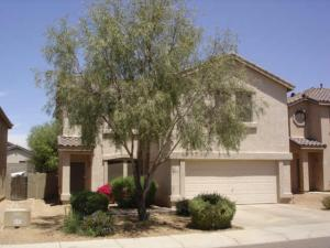 SPACIOUS 3 BEDROOM 2.5 BATH 2156 SQ.FT. 2 STORY HOME LOCATED IN THE BEAUTIFUL CAVE CREEK/TATUM RANCH AREA. HOME HAS BEEN COMPLETELY RENOVATED TO INCLUDE: NEW UPGRADED CARPETS, PLANK FLOORING IN ALL WALK AREAS, GRANTIE COUNTERTOPS, ALL NEW S/S APPLIANCES, TWO TONE PAINT & 5 1/4 BASEBOARD THROUGHOUT HOME. AGENTS: PLEASE SEE REALTOR REMARKS.