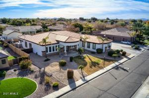 2685 E Canyon Place, Chandler, AZ 85249