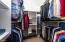 Dual Master Closets