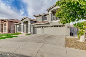 13308 W PALO VERDE Drive, Litchfield Park, AZ 85340
