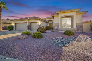 6739 S CRESTVIEW Drive, Gilbert, AZ 85298