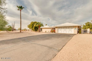 11156 W MOUNTAIN VIEW Road, Sun City, AZ 85351