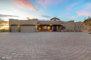 1010 E MAGELLAN Drive, New River, AZ 85087