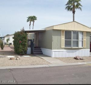 12721 W Greenway Road, 110, El Mirage, AZ 85335