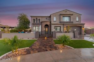 6527 W LEIBER Place, Glendale, AZ 85310