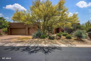 9701 E MARK Lane, Scottsdale, AZ 85262