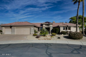 16512 W DESERT WREN Court, Surprise, AZ 85374