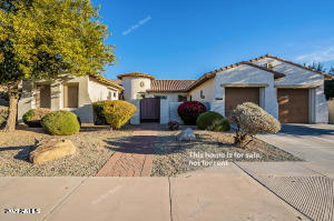 14372 W MONTE VISTA Road, Goodyear, AZ 85395