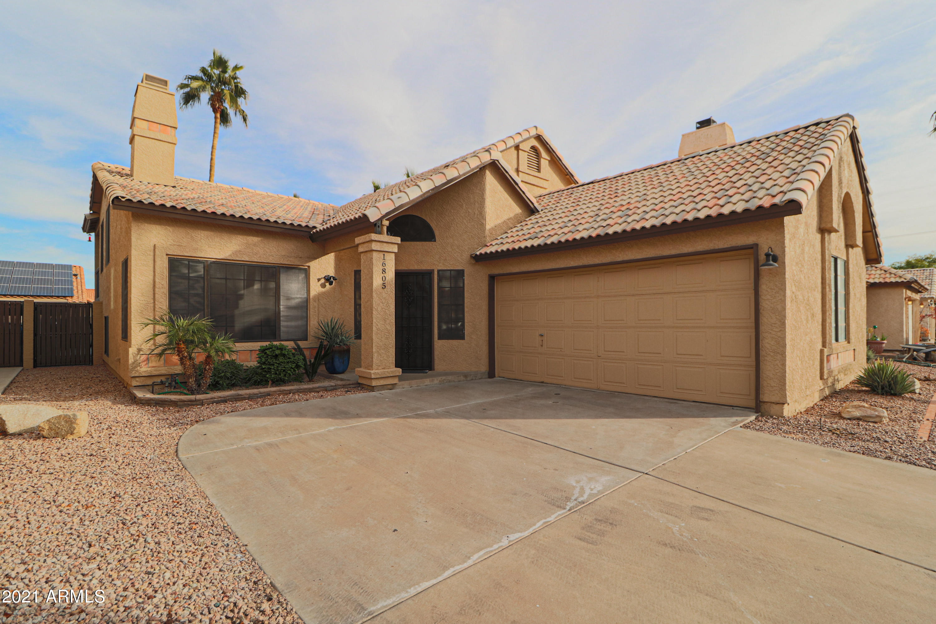 Property for sale at 16805 S 29th Place, Phoenix,  Arizona 85048