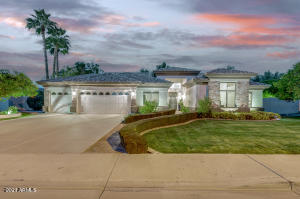 4322 E Encanto Street, Mesa, AZ 85205