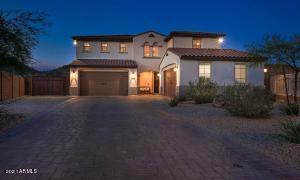 8290 W WHITEHORN Trail, Peoria, AZ 85383