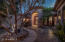 Lovely Courtyard Leading You Into Your New Home.