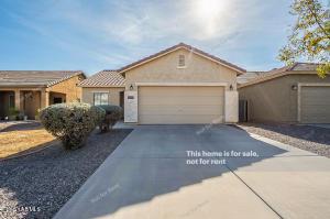 357 E GOLDMINE Court, San Tan Valley, AZ 85140