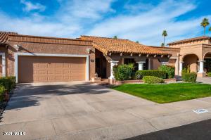 7742 N VIA CAMELLO DEL SUR Street, Scottsdale, AZ 85258