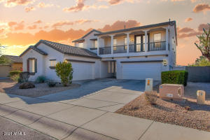 18113 W WIND SONG Avenue, Goodyear, AZ 85338