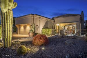12833 N LA RONDA Court, Fountain Hills, AZ 85268
