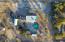 drone property shot - overhead