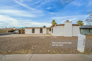 5646 W PALO VERDE Avenue, Glendale, AZ 85302