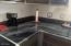 kitchen custom epoxy countertop